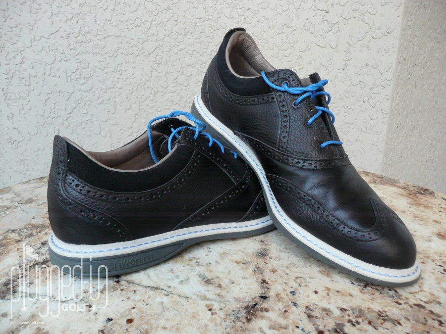 Encinitas Golf Shoes