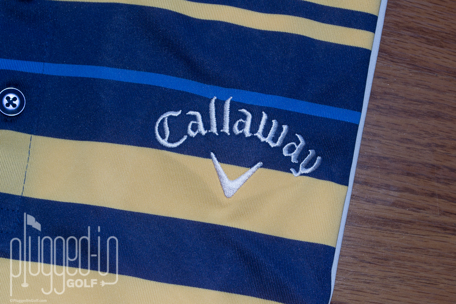 Callaway Golf Fall 2015 Golf Apparel Review