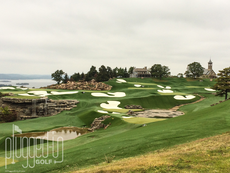 Top of the Rock Course Review