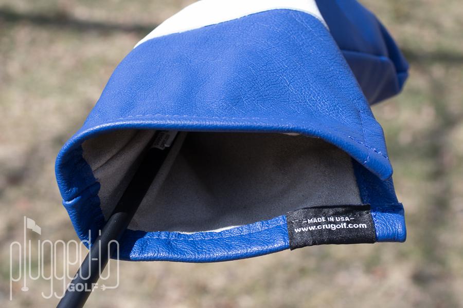 CRU Golf Headcovers (1)
