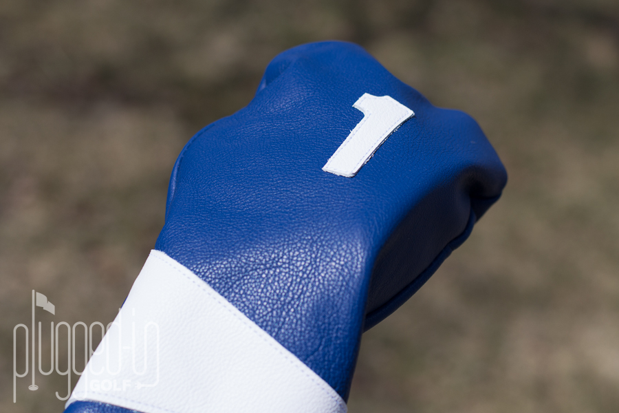 CRU Golf Headcovers (8)