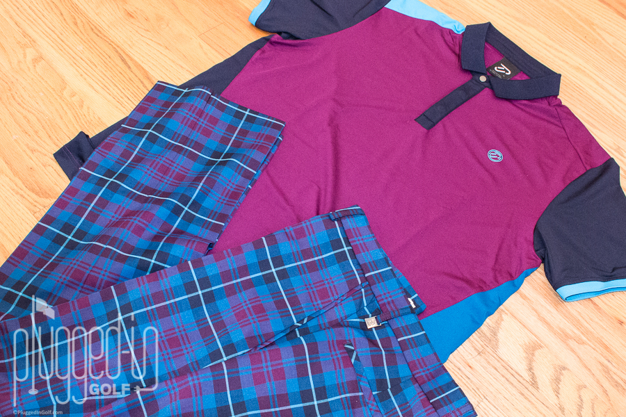 IJP Design AW15 Apparel Review