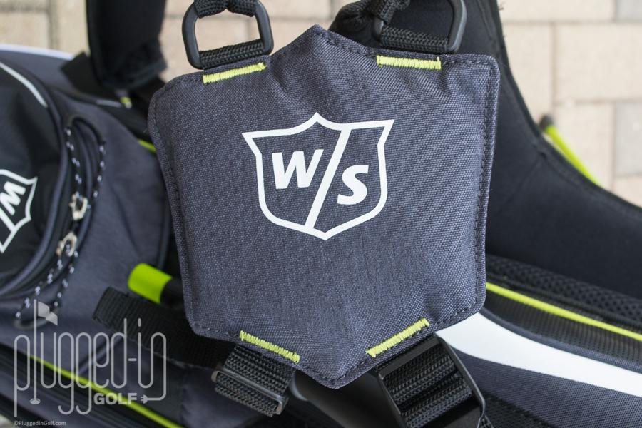 Wilson Staff Nexus 2 Golf Bag_0095