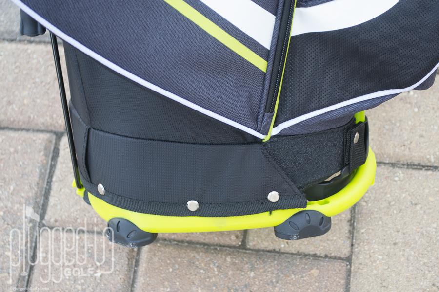 Wilson Staff Nexus 2 Golf Bag_0115
