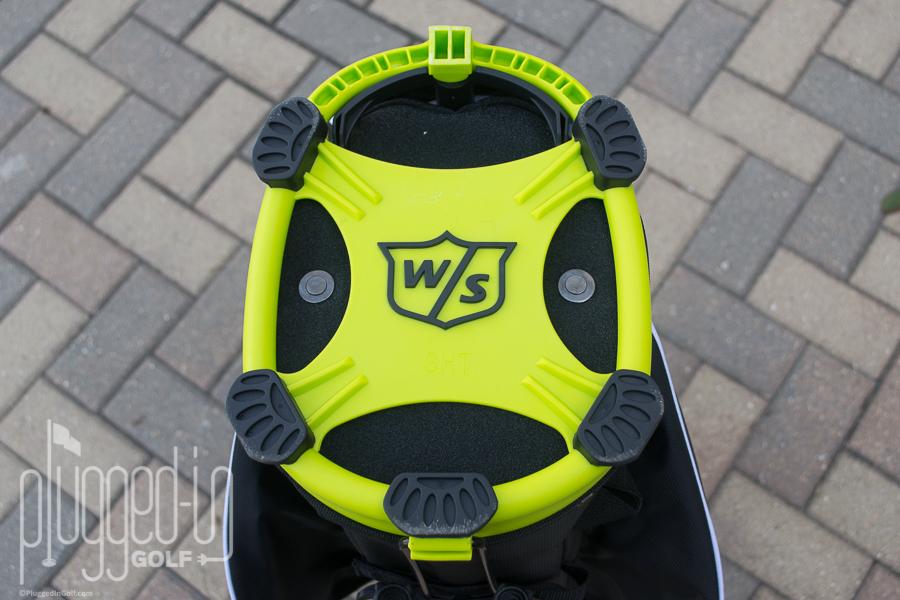 Wilson Staff Nexus 2 Golf Bag_0118