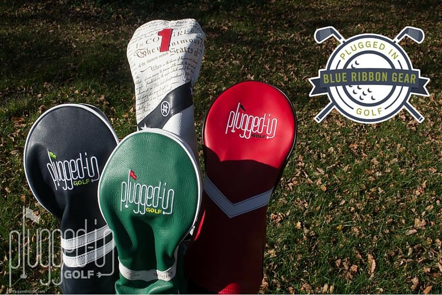 CRU Golf Headcovers – Blue Ribbon Gear