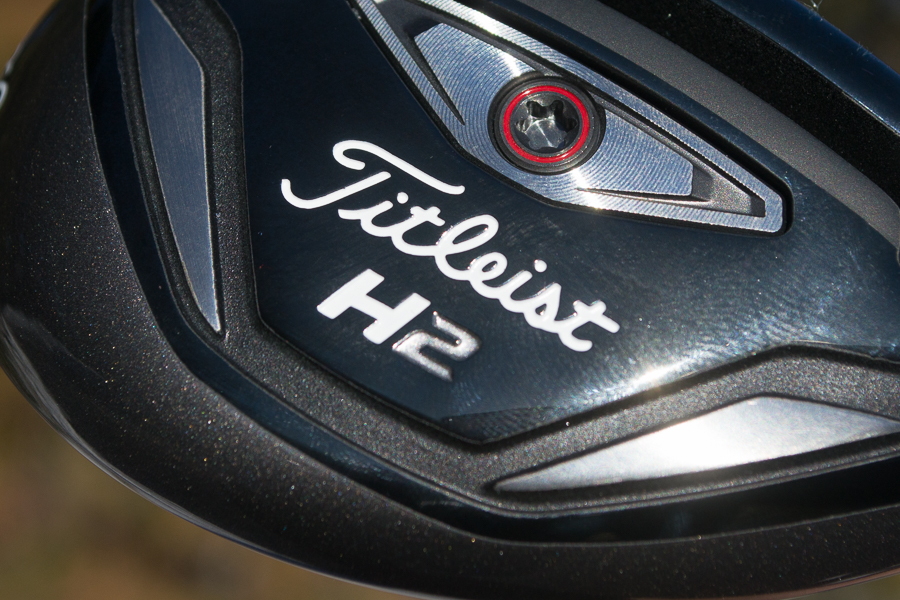 Titleist 816H2 Hybrid Review