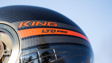 Cobra King LTD Pro Driver Review