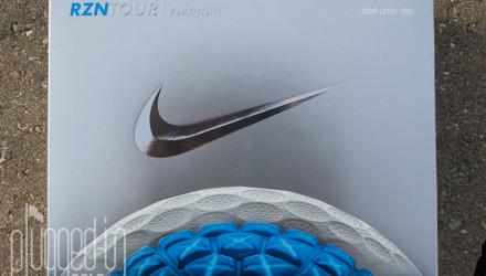 Nike RZN Tour Platinum Golf Ball Review
