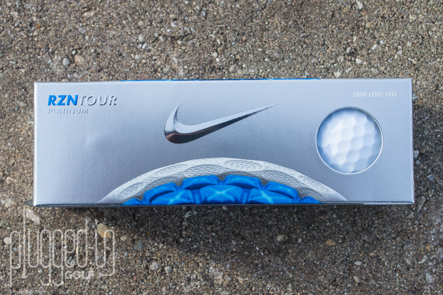 Nike RZN Tour Platinum Golf Ball_0007