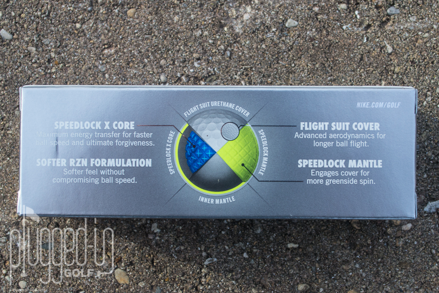 Nike RZN Tour Platinum Golf Ball_0008