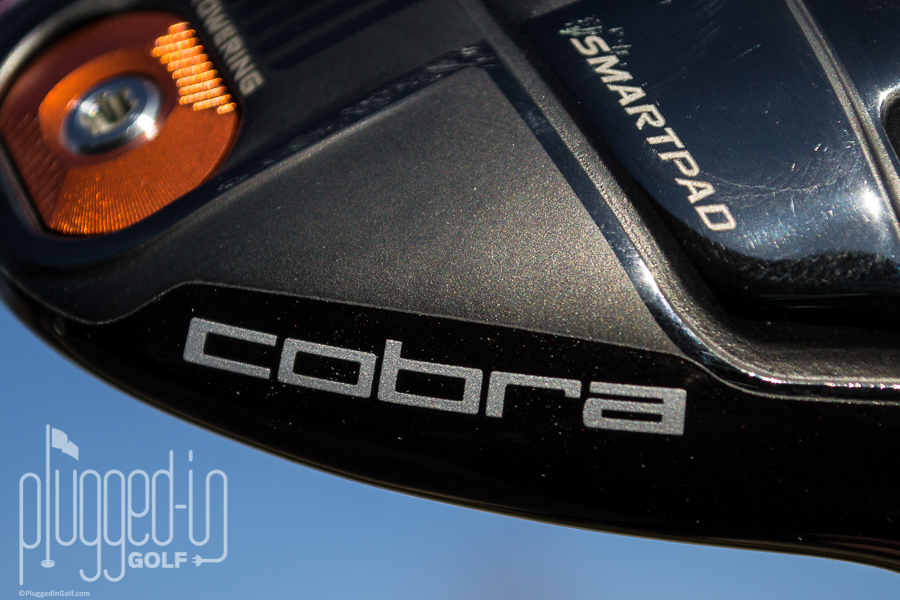 Cobra King F6 Fairway Wood Review Plugged In Golf