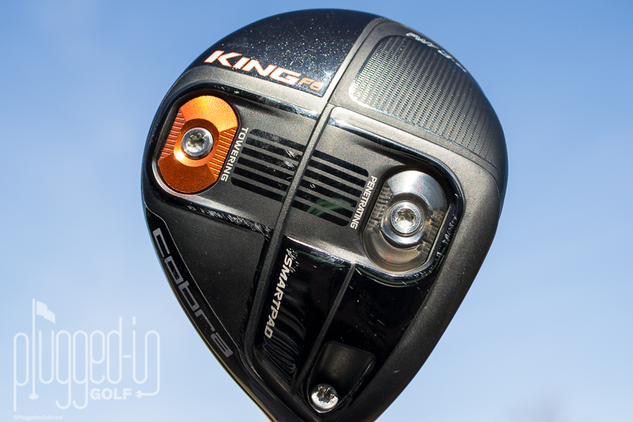 Cobra King F6 Fairway Wood Review