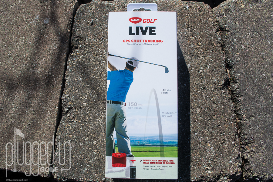 GAME Golf Live Review
