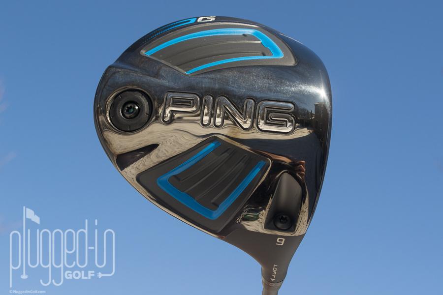 PING G Driver_0142