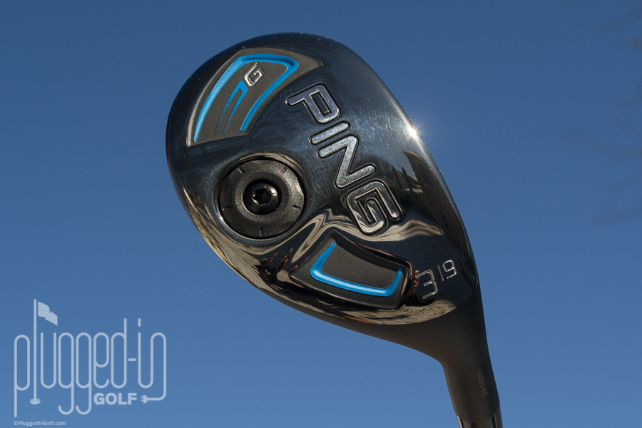 PING G Hybrid Review