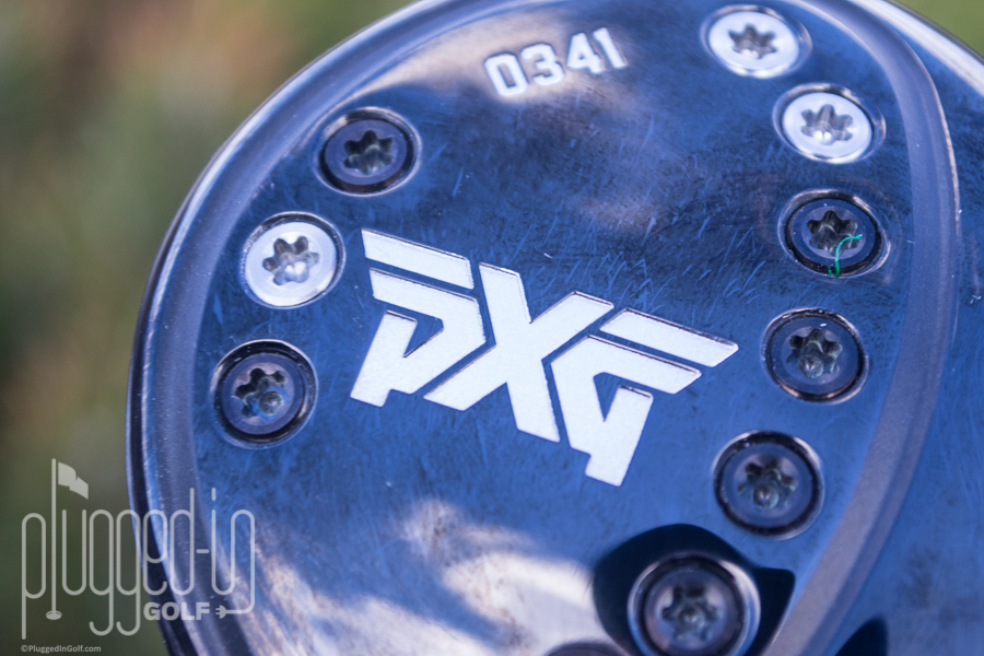 PXG 0341 Fairway Wood Review