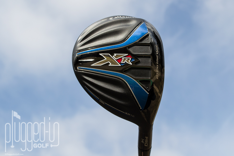 Callaway Xr 16 Pro Fairway Wood Review Plugged In Golf