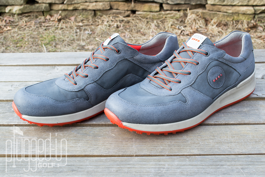 Ecco Speed Hybrid Golf Shoe Review