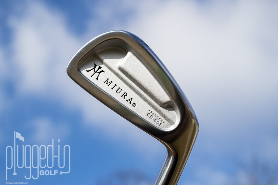 Miura CB-501 Irons Review - Plugged In Golf