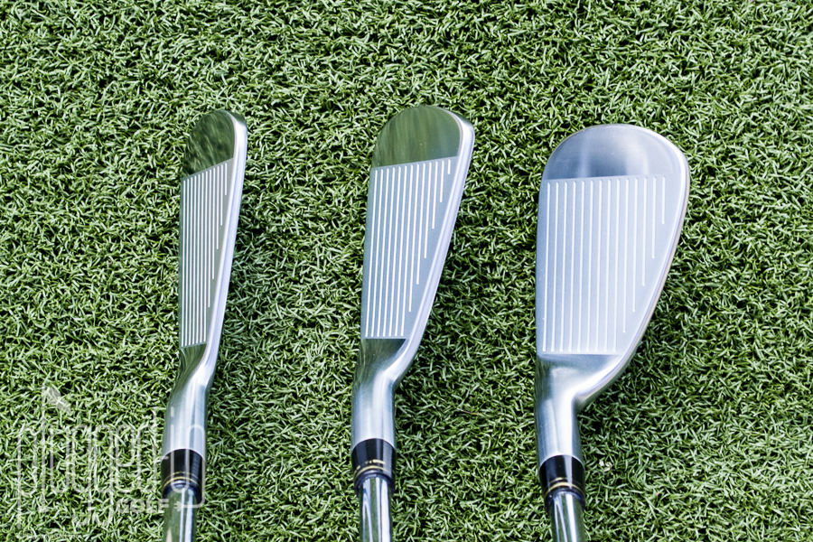Miura CB-501 Iron Set | 2nd Swing Golf