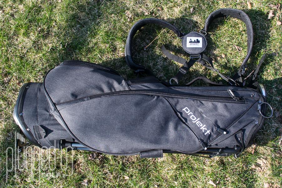 Projekt Kozmak Golf Bag_0081