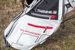2016 Sun Mountain Three 5 Bag Review
