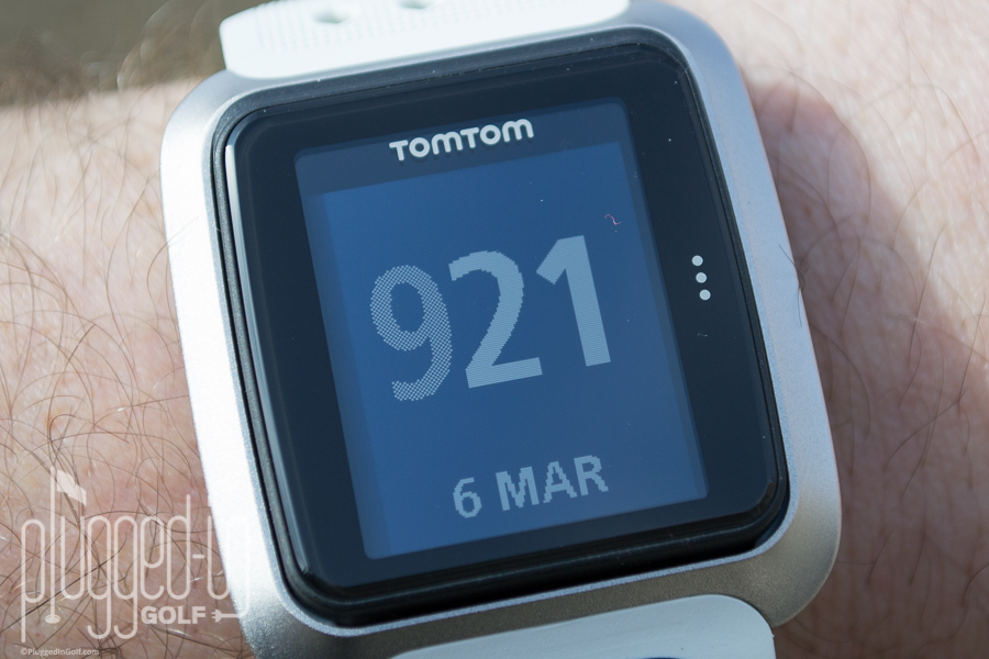 how to update tomtom gps watch
