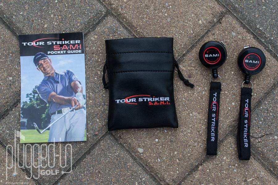 Tour Striker SAMI Review