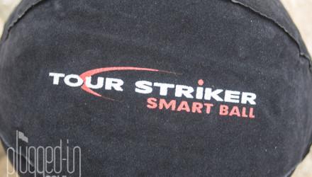 Tour Striker Smart Ball Review