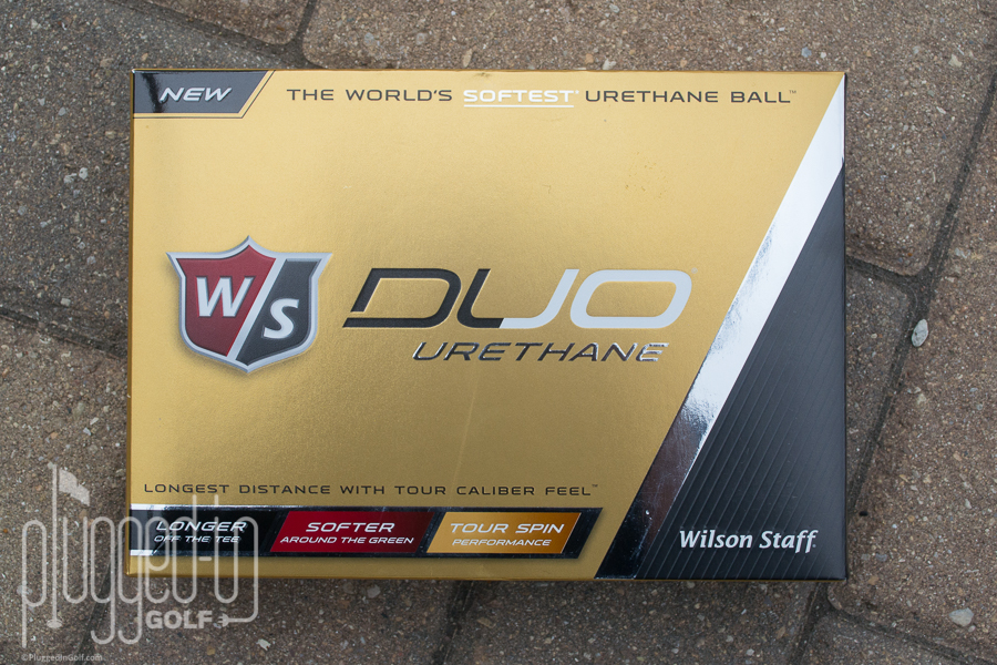 Wilson Staff DUO Urethane_0011