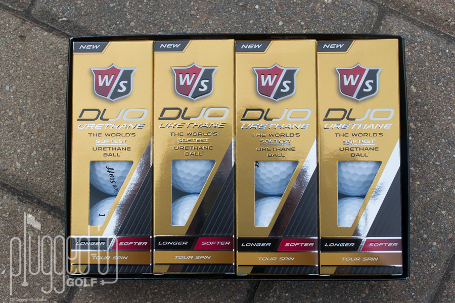 Wilson Staff DUO Urethane_0044