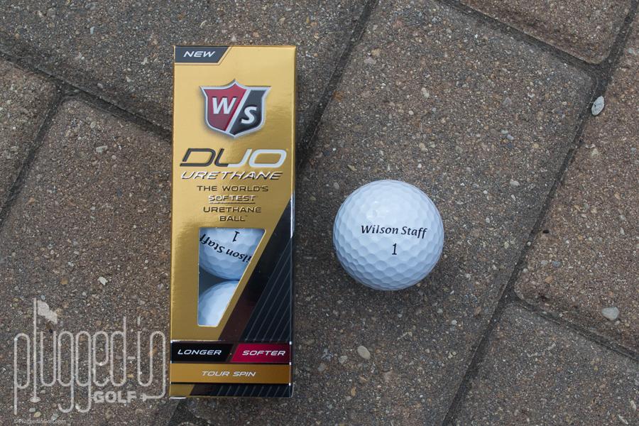 Wilson Staff DUO Urethane_0046