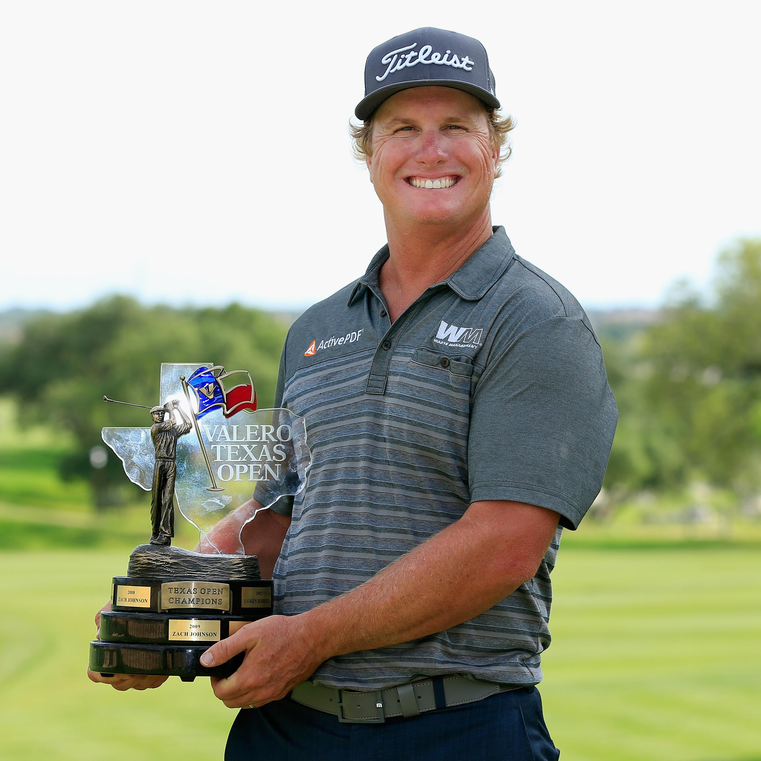 PGA Tour Weekly Recap – Valero Texas Open