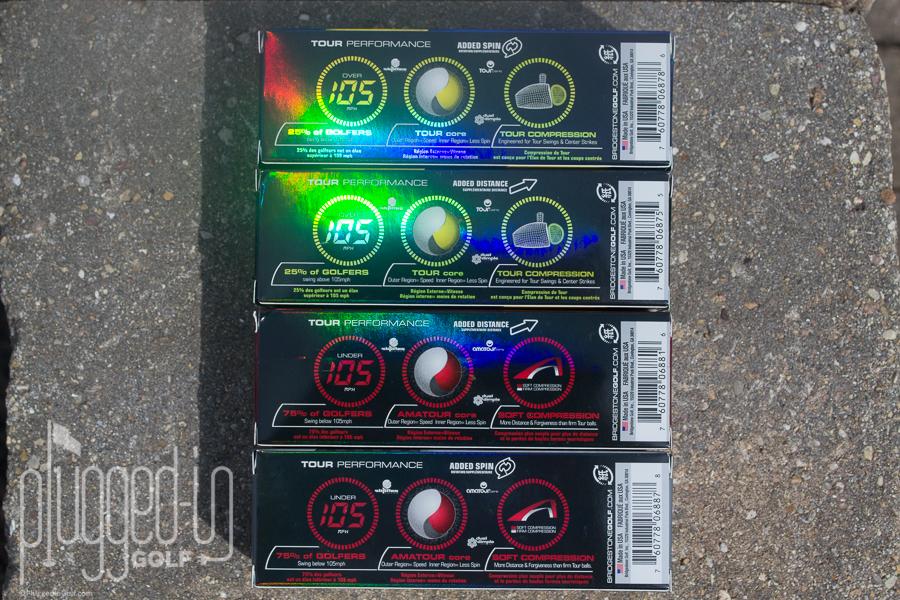 Bridgestone 2016 B330 Golf Balls_0003