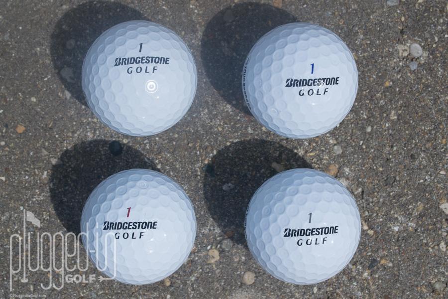 Bridgestone 2016 B330 Golf Balls_0007