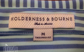 Holderness & Bourne Maxwell Polo Apparel Review