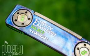 Custom 2016 Scotty Cameron Select Newport Project