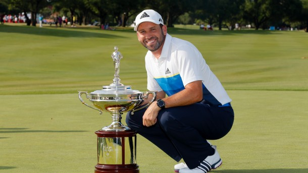 PGA Tour Weekly Recap: The AT&T Byron Nelson and The Irish Open