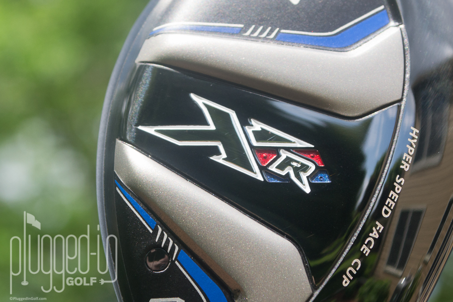 Callaway XR OS Hybrid Review