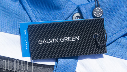 Galvin Green Ventil8 Golf Apparel Review