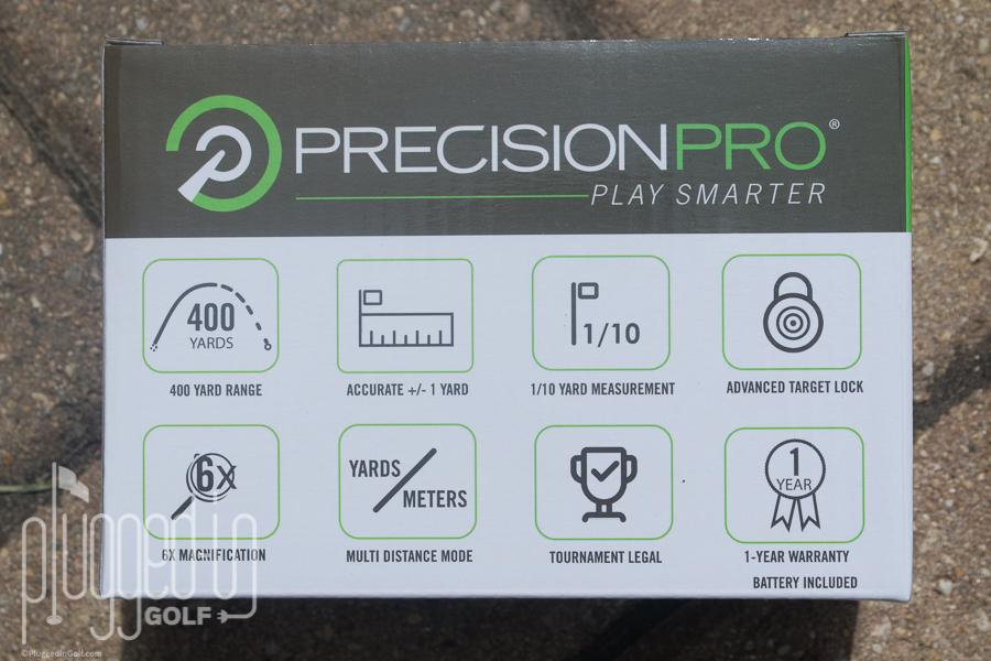 Precision Pro Nexus Laser Rangefinder_0005