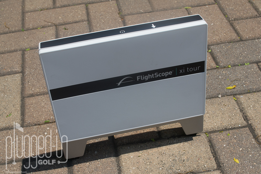 FlightScope Xi Tour Launch Monitor Review