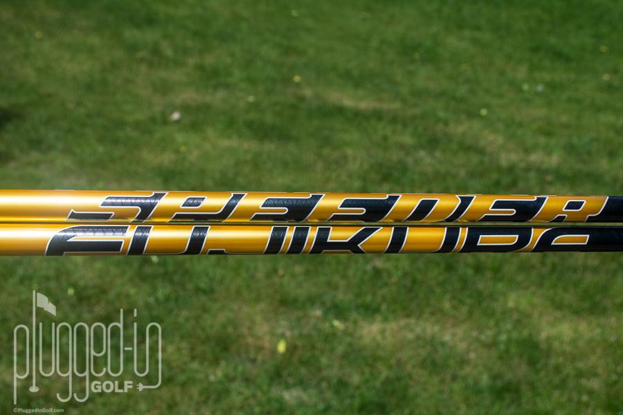 Fujikura Speeder Pro XLR8_0053