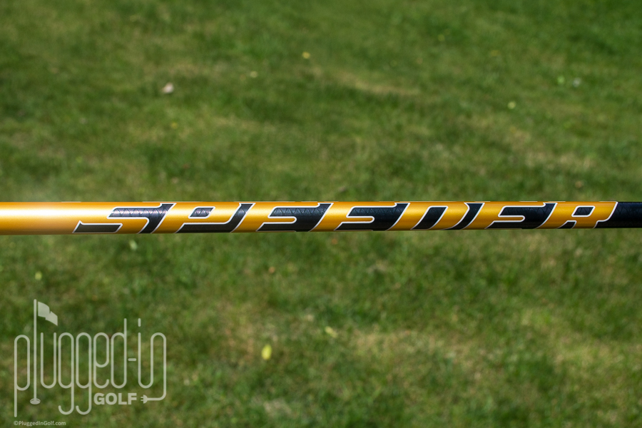 Fujikura Speeder Pro XLR8_0057