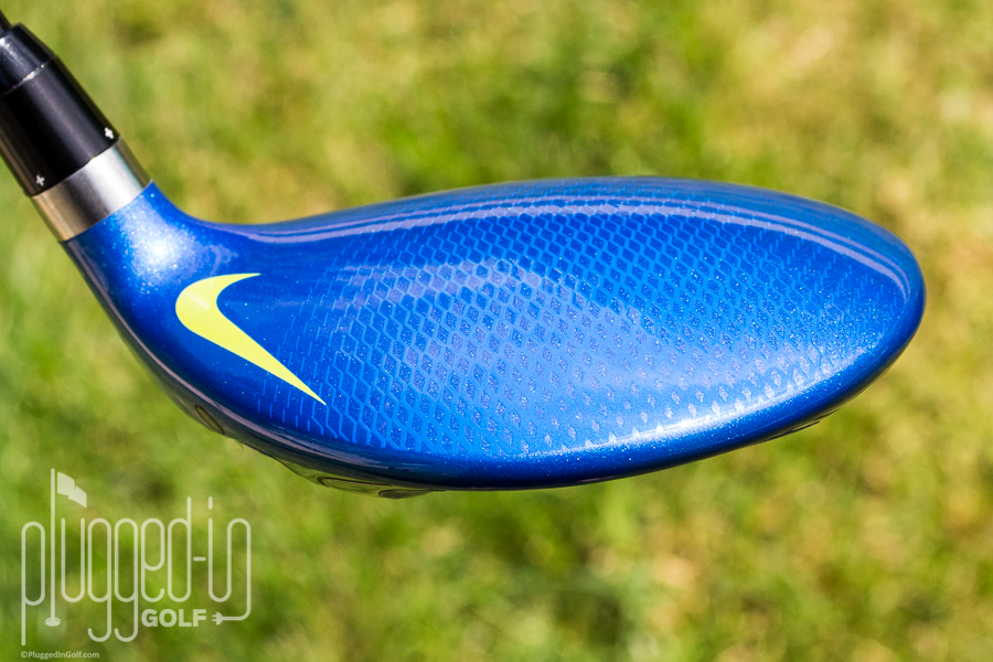 Nike Vapor Fly Fairway Wood Review Plugged In Golf