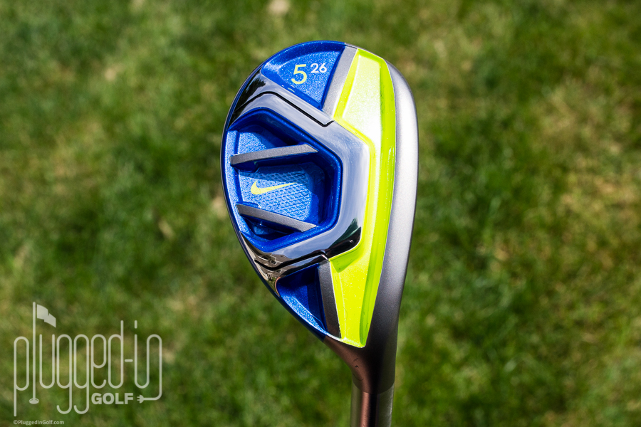 romano Mensurable Día del Niño  Nike Vapor Fly Hybrid Review - Plugged In Golf