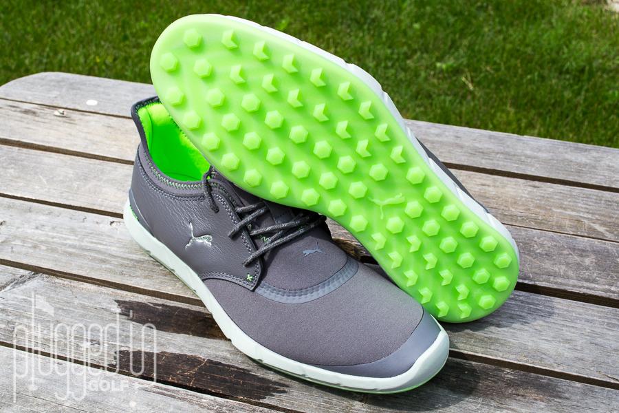 Puma Ignite Sport Spikeless Golf Shoe