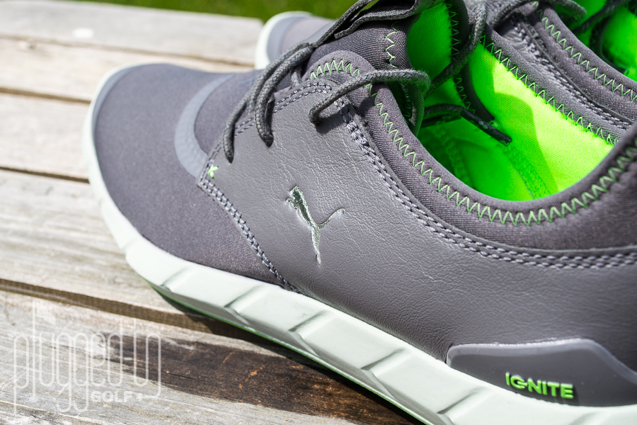 puma ignite sport spikeless golf shoe review plugged in golf