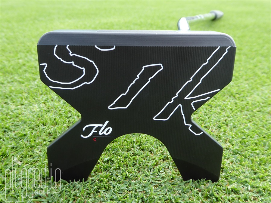 Sik Flo Putter Review Plugged In Golf